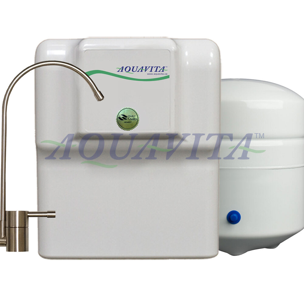 Ultimate Alkaline Water System