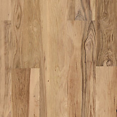 Natural Hickory Wide
